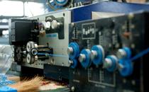 小野リード生産工場